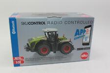 Siku 6791 Claas Xerion 5000 Traktor Bluetooth App Steuerung Ferngesteuert 1:32