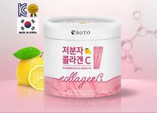 Boto low molecule collagen vitaminC hyaluronic acid Anti-aging 90ea 2000mg A78