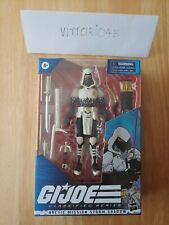 Hasbro G.I. Joe Classified Series Arctic Mission Storm Shadow Action Figure 2020