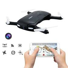 JJRC H37 Elfie Pocket Fold Portable Selfie Camera Drone Quadcopter UVA WIFI FPV