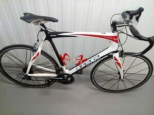 Opera SUPER LEONARDO CARBON 46HM3K Road Bike Pinarello Monoscocca