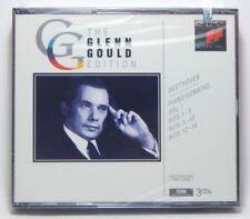 Beethoven Piano Sonatas, Vol. 1 / Gould [Box] ~ NEW 3-CD Set (Apr-1994, Sony)