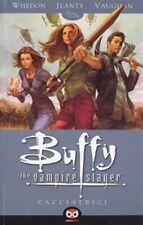 BUFFY STAGIONE 8 - CACCIATRICI (VOL 1 E 2)