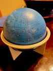 Vintage 1975 Scan-Globe Denmark Constellation Night Sky Celestial Star Globe 8