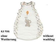 Grobag All Aboard Schlafsack für Babys für den Sommer 1.0 tog NEU 0-6 Monate