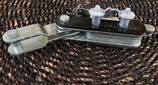 TUF-TUG (TTCSCS) CABLE SAFE CLIMB SYSTEM & TTWG-500 WIRE GRAB FALL ARRESTOR 3/8
