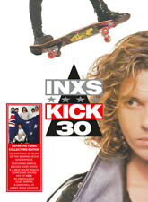 INXS - Kick 30 Definitive 4-disc Collectors Edition Including Hi Res Dolby Atmos