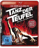 Blu-Ray - Tanz Il Diavolo - Uncut Remastered 2-DISC Versione Incl: Bonus - Neu /