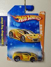 Ultra Rage Hot Wheels 2009 Snowflake Card Target Excl. 57/190 B1