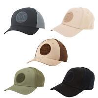 5.11 Tactical Downrange Cap 2.0 Hat, Style 89416, Medium-X-Large
