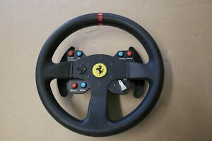 Thrustmaster Ferrari GTE Wheel Add-On Ferrari 458 Challenge Edition PC