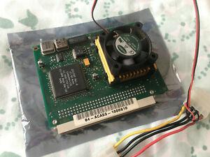 ACORN RISC PC 486 66Mhz PC CARD GEMINI II CPU BBC MICRO ARCHIMEDES 84-ACA53 ELK