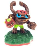 * Barkley Mini Skylanders Trap Team Imaginators Wii U PS3 PS4 Xbox 360 One👾