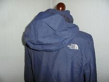 vintage The North Face Jacke Hyvent Nylon Regenjacke Fleecejacke outdoor damen M