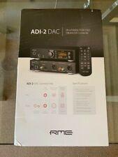 New listing Adi - 2 Dac and Headphone amp audiophile powerhouse