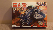 Star Wars Lego.General Grievous Combat Speeder.Ref:75199.