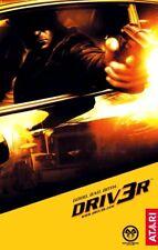 Driver 3 von der Computerbild DVD mit Spielanleitung für den PC (DVD in der Box)