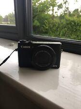 Canon Powershot G7 X 20.2MP Cámara Digital-Negro