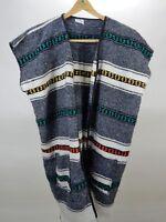 Roco  Blanket Poncho Size XXL