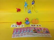 Neu Komplettsatz Disney Princess SE569 - SE575 allen BPZ aus Indien