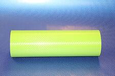 RHINO 3D Carbon Fibre Vinyl Car Wrap Multi Colours sizes - Top Quality ALL