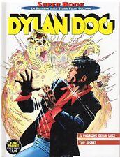 DYLAN DOG SUPER BOOK NUMERO 44