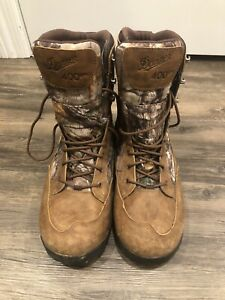 Danner Pronghorn Insulated 400g 11.5