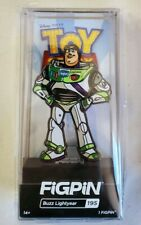FiGPiN - Toy Story 4 - BUZZ LIGHTYEAR #195 IN HAND