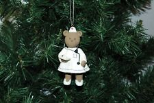 Nurse, Nursing, Medical Christmas Ornament
