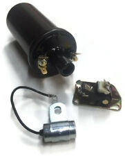 Ignition Kit 3 PCS fits Kohler K241 K301 K321 K341 K361 Coil Points Condenser