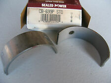 NEW SEALED POWER CB699P STD Engine Connecting Rod Bearing FORD 1969-1982