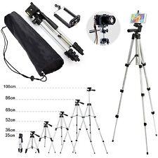 Professional Camera Tripod Supporto Video Camcorder mobile Mount allungabile