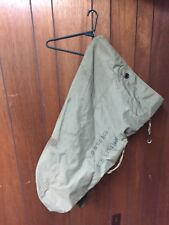 Army Issue Olive Drab Military Duffle Bag