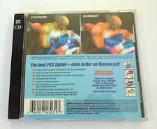 bleemcast for Tekken 3 (Sega Dreamcast, 2001)