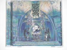 MYSTIC CIRCLE-Infernal Satanic vers-CD