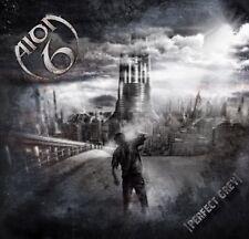 "AION-6 ""Perfect Grey"" CD Melodic Death Metal insomnium be'lakor noumena soilwork"