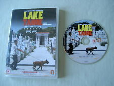 LAKE TAHOE UK DVD Fernando Eimbcke