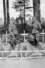 34.Infanteriedivision-Sanitäts Kompanie-Gomel-Homel-25.7.1941-Grab-J.R.107-127