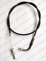 GENUINE ROYAL ENFIELD THROTTLE CABLE MACHISMO 350-500cc #540069-B - HKTRADERS-UK