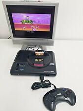 Sega Mega Drive Console Set - Japan