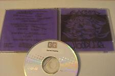 SACRED HOOP - HOOP-LEGG CD-R (REISSUE) Mac Dre Jay Bee Curator Vrse Murphy RARE