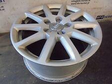 alloy wheel rim Audi A4 8K B8 16 Zoll 2.0TDi 88kW CJCC CJC 135327