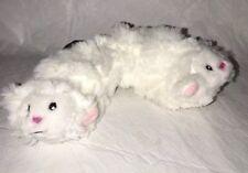 Lamb Booties Brother Sister Design Studio Plush Sherpa Animal 6-12 Months Nwt