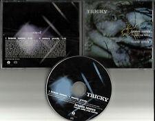PJ HARVEY & TRICKY Broken Homes / Money Greedy PROMO Radio DJ CD Single 1999