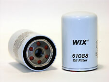 Oil Filter -WIX 51088- OIL FILTERS