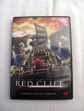 Red Cliff la battaglia dei tre regni film DVD