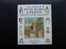 The World of Peter Rabbit & Friends by Beatrix Potter