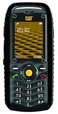 Caterpillar Cat B25 - Smartphone 218970 Dual SIM schwarz Standard Prepaid Handy