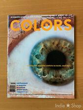 COLORS Magazine #13 – No Words