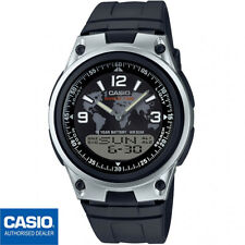 Reloj Cronógrafo para hombre Casio Core Aw-80-1a2ves